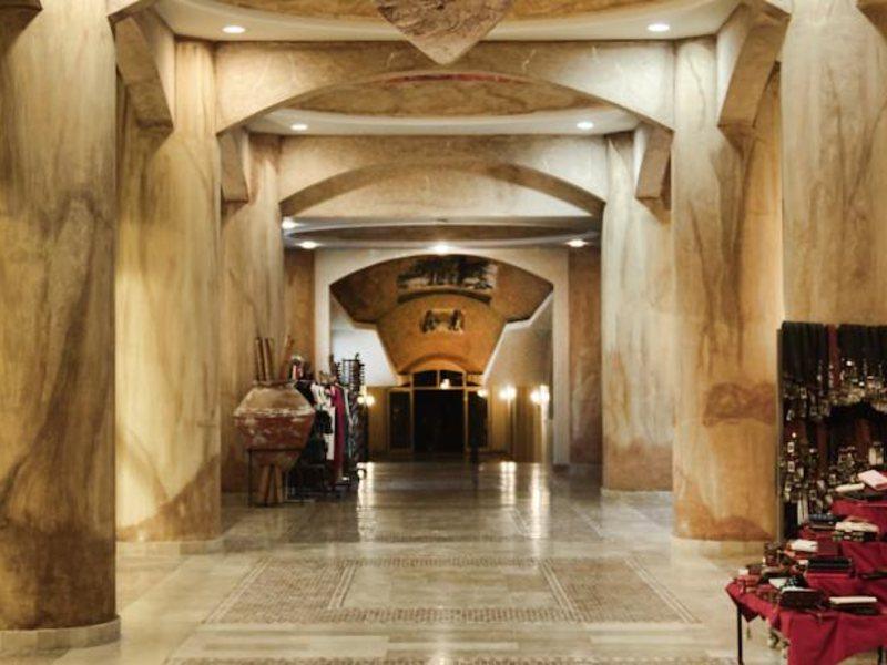 Yasmin Bodrum Resort 59092