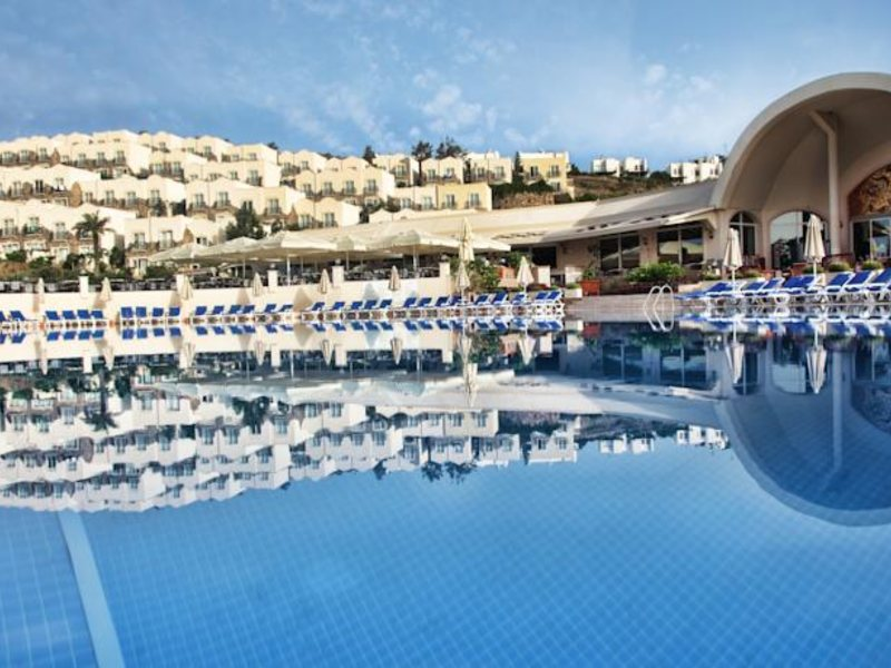 Yasmin Bodrum Resort 59094