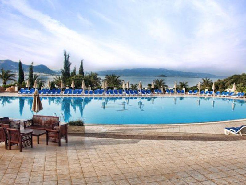 Yasmin Bodrum Resort 59096