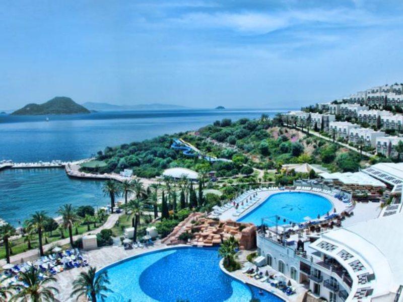 Yasmin Bodrum Resort 59098