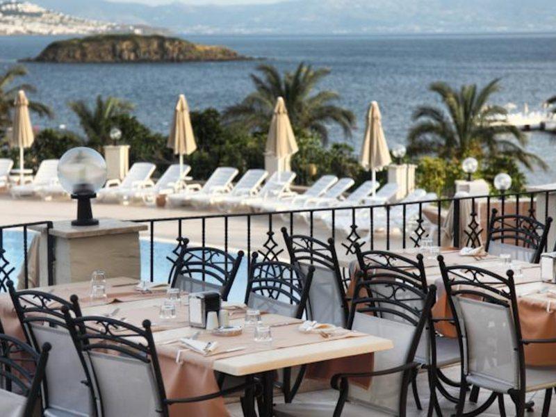 Yasmin Bodrum Resort 59102