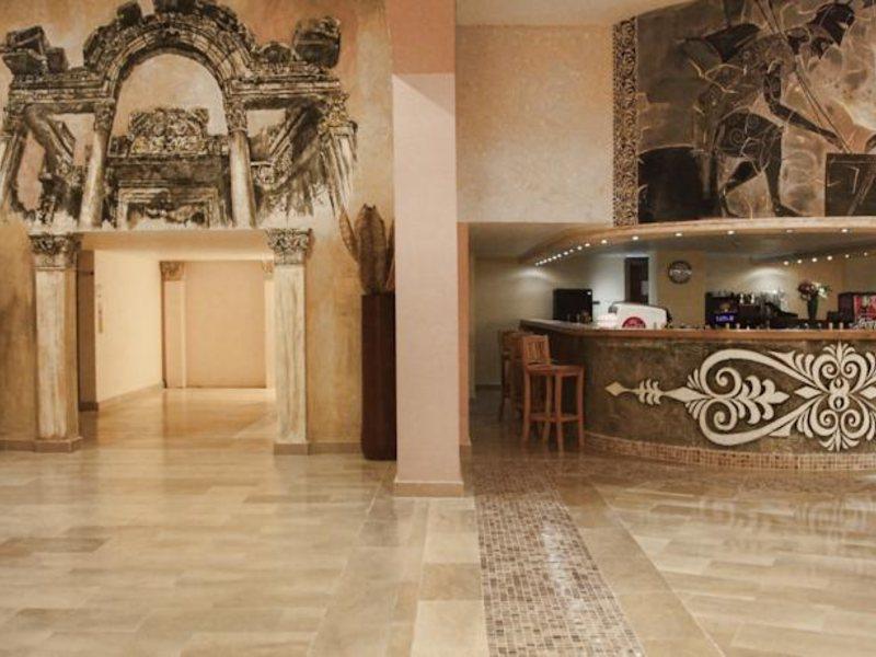 Yasmin Bodrum Resort 59104