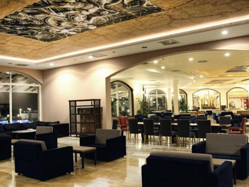 Yasmin Bodrum Resort 59105