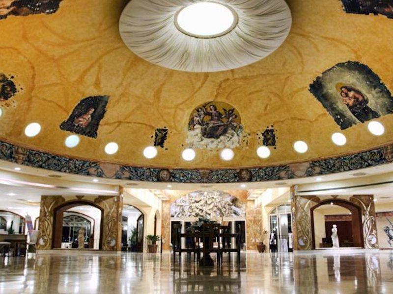 Yasmin Bodrum Resort 59106