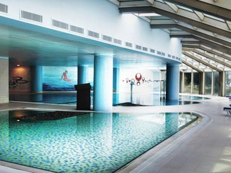Yasmin Bodrum Resort 59108