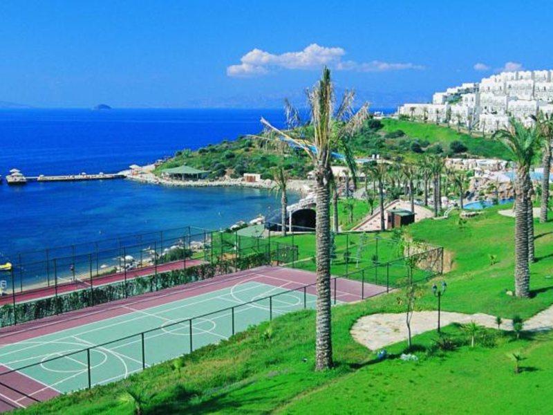 Yasmin Bodrum Resort 59109