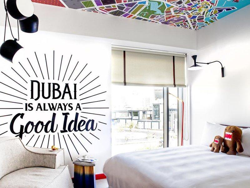 Zabeel House MINI by Jumeirah 270751