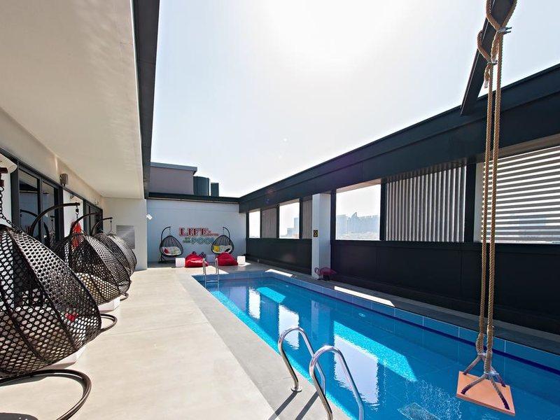Zabeel House MINI by Jumeirah 272930