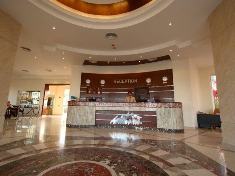 Zahabia Hotel & Beach Resort 130022