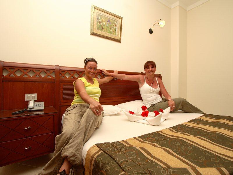 Zahabia Hotel & Beach Resort 130025