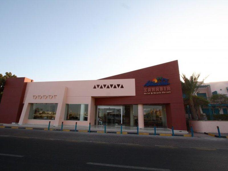 Zahabia Hotel & Beach Resort 130026
