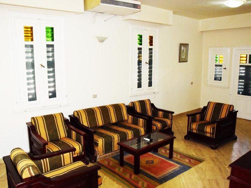 Zahabia Hotel & Beach Resort 294171