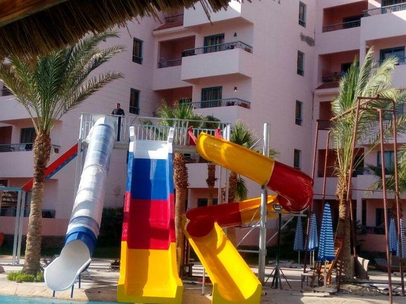 Zahabia Hotel & Beach Resort 294174