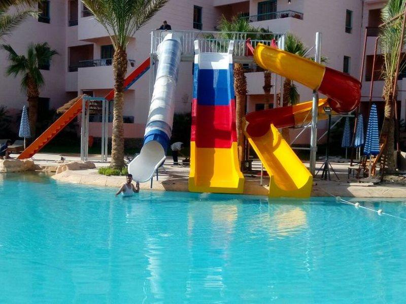 Zahabia Hotel & Beach Resort 294175