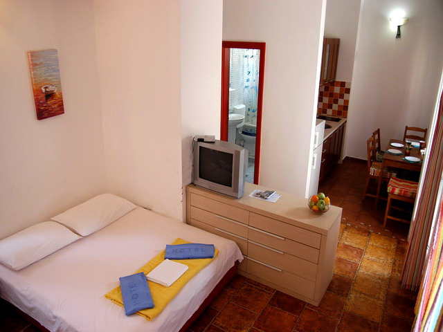Аренда апартаментов в петроваце черногория