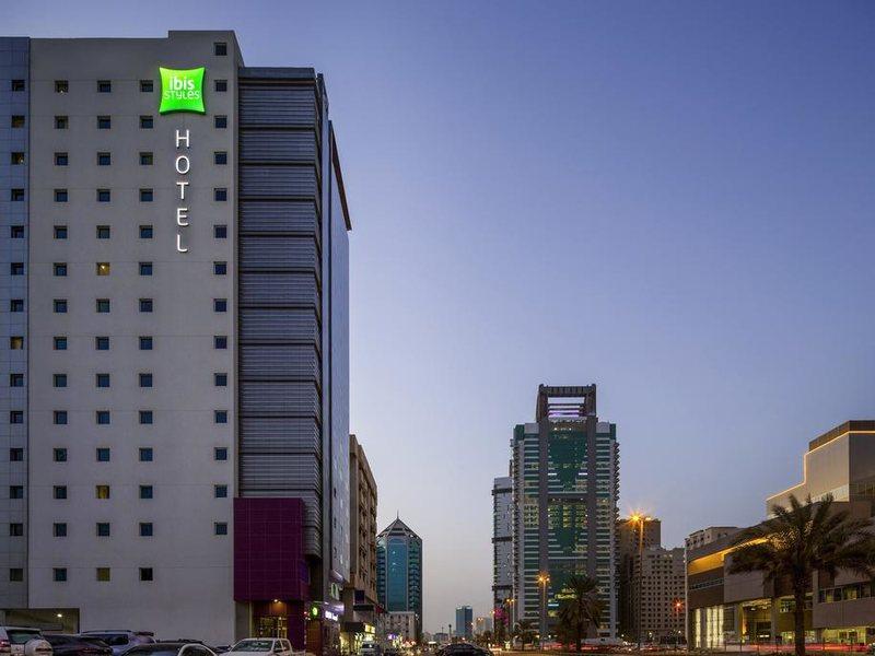 ibis Styles Sharjah 297382