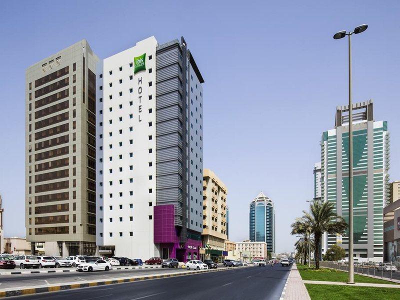 ibis Styles Sharjah 297383